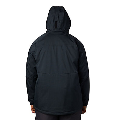 Men's Alpine Action™ Jacket - Big Alpine Action™ Jacket | 437 | 3X, Black, back