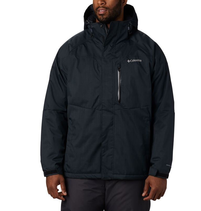 Men's Alpine Action™ Jacket - Big Men's Alpine Action™ Jacket - Big, front