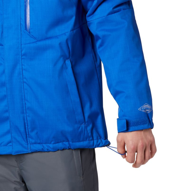 Men's Alpine Action™ Jacket - Big Men's Alpine Action™ Jacket - Big, a2