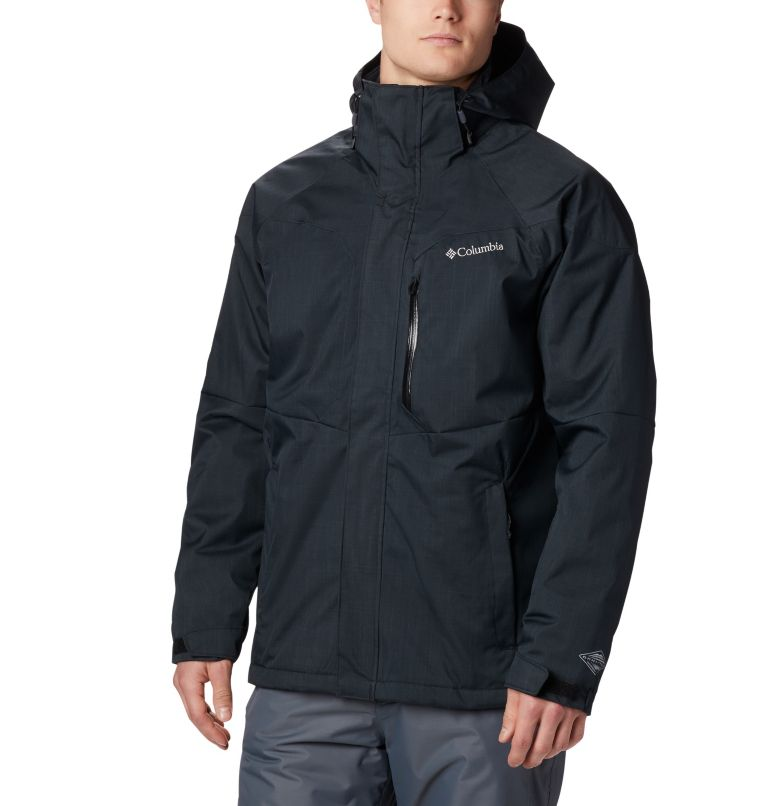 Men's Alpine Action™ Jacket - Tall Men's Alpine Action™ Jacket - Tall, front