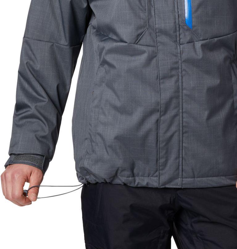 Alpine Action™ Jacket   055   XLT Men's Alpine Action™ Jacket - Tall, Graphite, Super Blue, a1