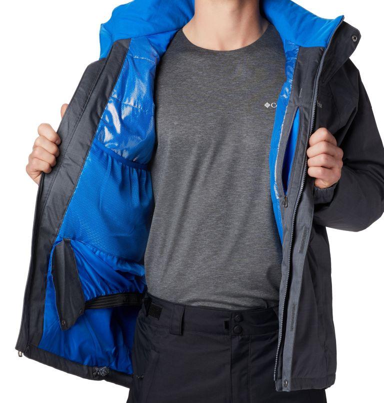 Alpine Action™ Jacket   055   XLT Men's Alpine Action™ Jacket - Tall, Graphite, Super Blue, a2