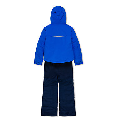 Ensemble Buga™ Set Junior Buga™ Set | 023 | XS, Super Blue, back