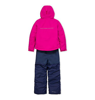 Ensemble Buga™ Set Junior Buga™ Set | 023 | XS, Pink Ice, back