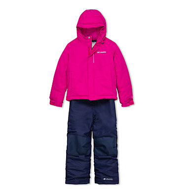 Ensemble Buga™ Set Junior Buga™ Set | 023 | XS, Pink Ice, front