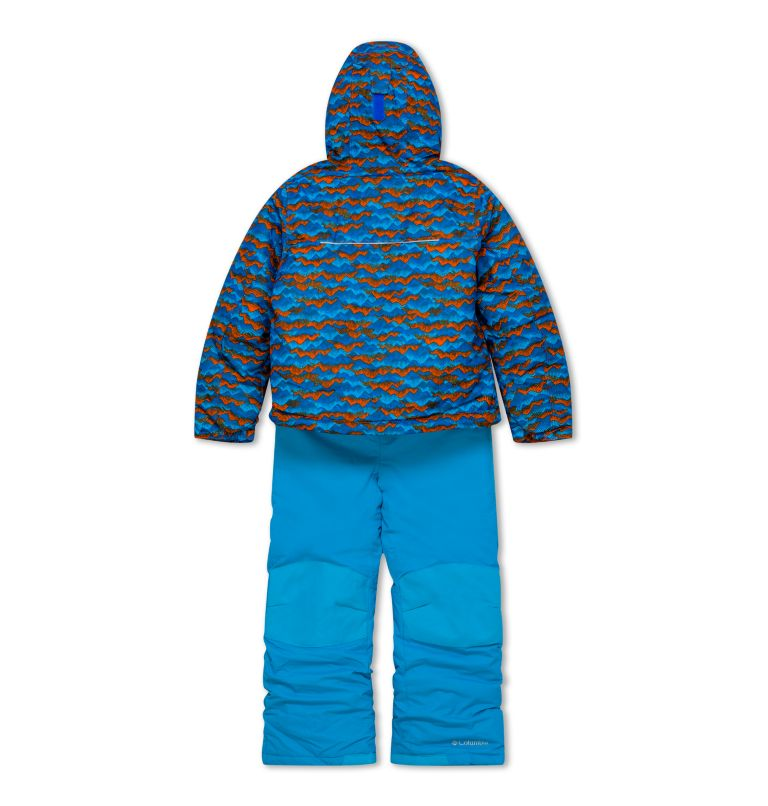 Ensemble Buga™ Set Junior Ensemble Buga™ Set Junior, back