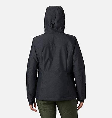 Manteau Alpine Action™ OH pour femme Alpine Action™ OH Jacket | 010 | S, Black, back