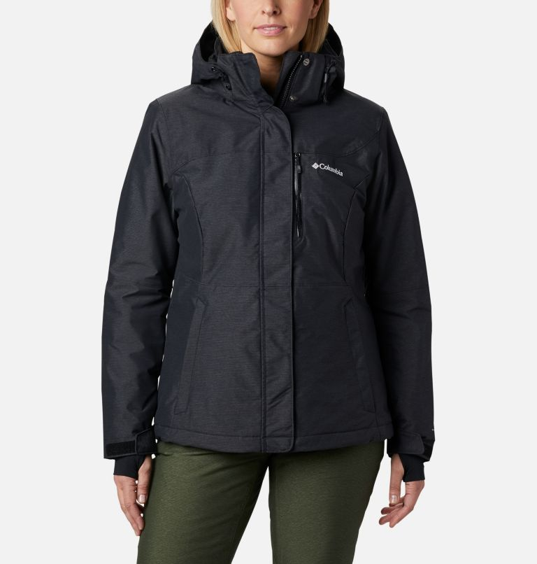 Women's Alpine Action™ Omni-Heat Jacket Women's Alpine Action™ Omni-Heat Jacket, front