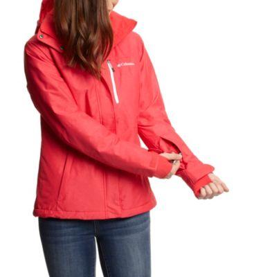 Columbia Womens Alpine Action Oh Ski Jacket