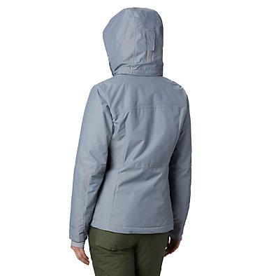 Alpine Action™ Skijacke für Damen Alpine Action™ OH Jacket | 033 | S, Tradewinds Grey, back