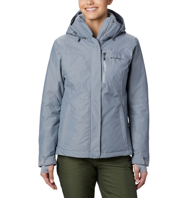Women's Alpine Action™ Ski Jacket Women's Alpine Action™ Ski Jacket, front