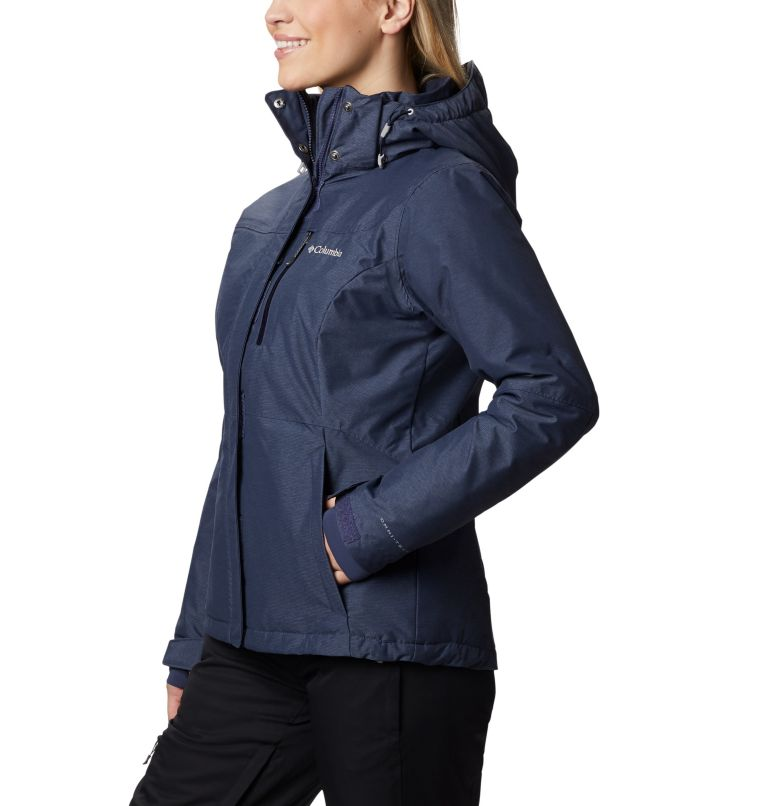 Women's Alpine Action™ Ski Jacket Women's Alpine Action™ Ski Jacket, a1