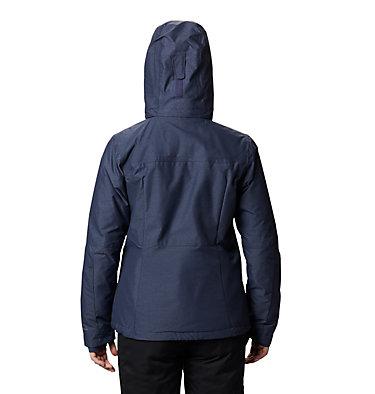 Alpine Action™ Skijacke für Damen Alpine Action™ OH Jacket | 033 | S, Nocturnal, back