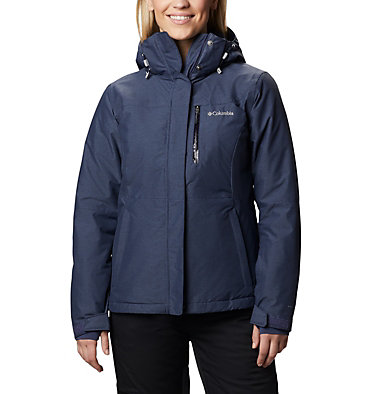 Giacca OH Alpine Action™ da donna , front