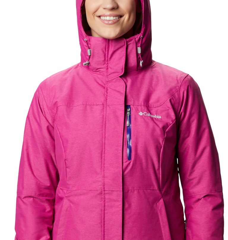 Women's Alpine Action™ Ski Jacket Women's Alpine Action™ Ski Jacket, a2