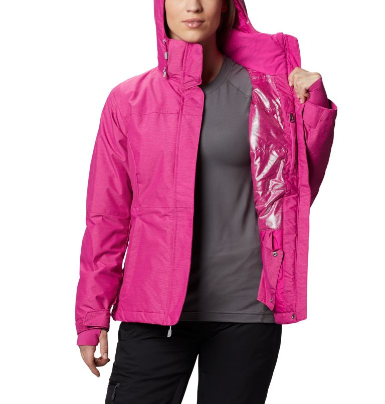 Women's Alpine Action™ Ski Jacket Women's Alpine Action™ Ski Jacket, a4