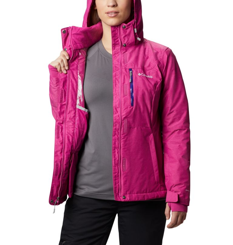Women's Alpine Action™ Ski Jacket Women's Alpine Action™ Ski Jacket, a5