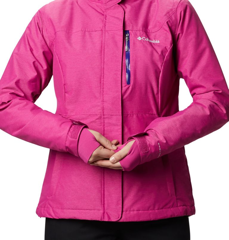 Women's Alpine Action™ Ski Jacket Women's Alpine Action™ Ski Jacket, a6