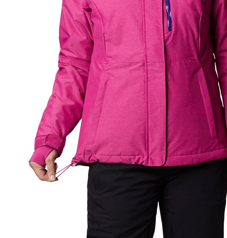 Women's Alpine Action™ Ski Jacket Women's Alpine Action™ Ski Jacket, a7