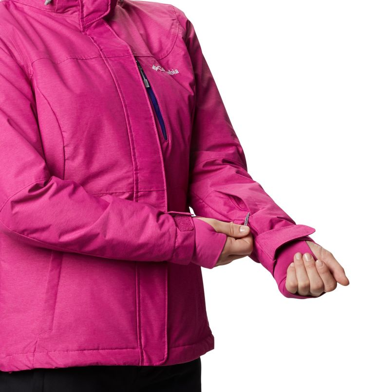 Women's Alpine Action™ Ski Jacket Women's Alpine Action™ Ski Jacket, a8