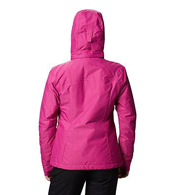Women's Alpine Action™ Ski Jacket , back