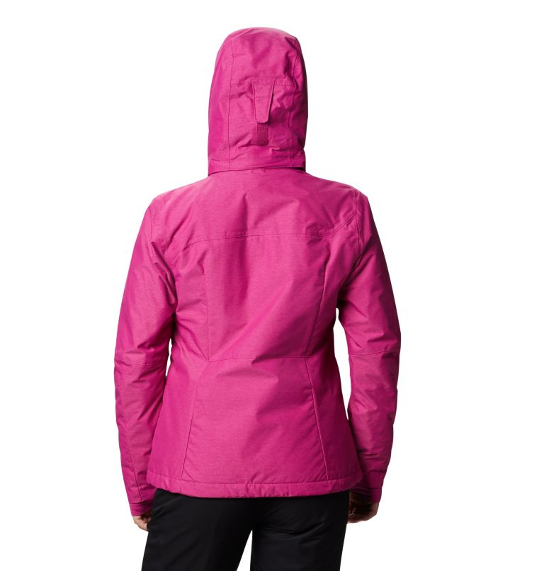 Women's Alpine Action™ Ski Jacket Women's Alpine Action™ Ski Jacket, back