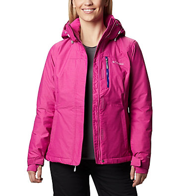 Women's Alpine Action™ Ski Jacket , front