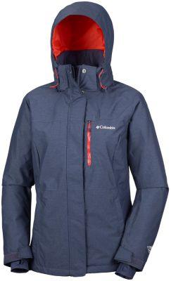 4b26dab49 Women's Alpine Action™ Omni-Heat Jacket