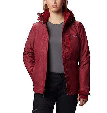 Women's Alpine Action™ Omni-Heat Jacket , front