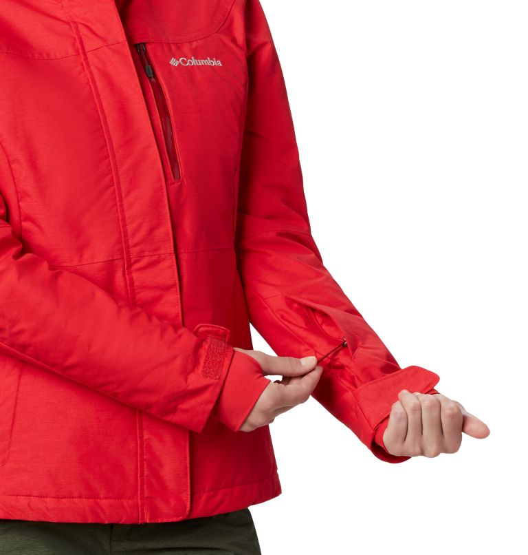 Alpine Action™ OH Jacke für Damen Alpine Action™ OH Jacke für Damen, a1