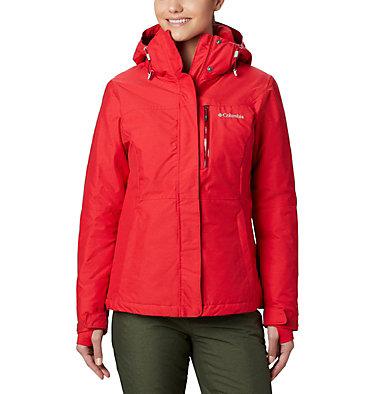 Women's Alpine Action™ Ski Jacket , front
