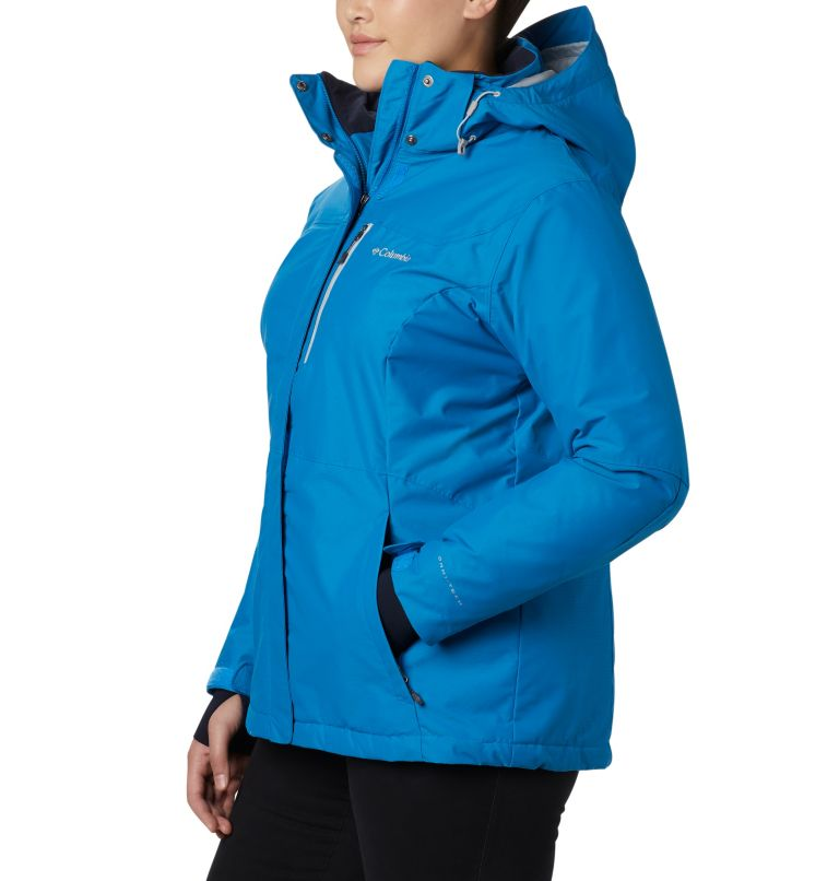 Women's Alpine Action™ Omni-Heat™ Jacket - Plus Size Women's Alpine Action™ Omni-Heat™ Jacket - Plus Size, a1
