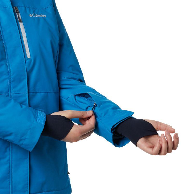 Women's Alpine Action™ Omni-Heat™ Jacket - Plus Size Women's Alpine Action™ Omni-Heat™ Jacket - Plus Size, a4