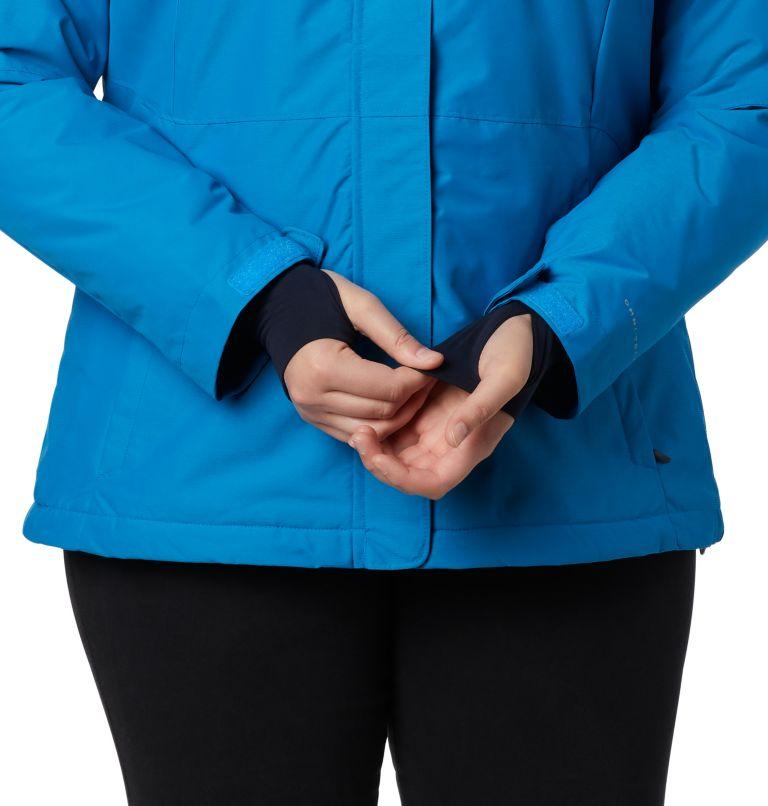Women's Alpine Action™ Omni-Heat™ Jacket - Plus Size Women's Alpine Action™ Omni-Heat™ Jacket - Plus Size, a5