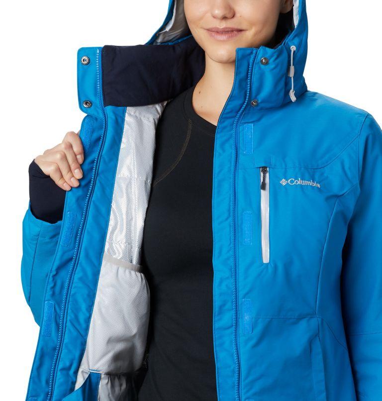 Women's Alpine Action™ Omni-Heat™ Jacket - Plus Size Women's Alpine Action™ Omni-Heat™ Jacket - Plus Size, a7