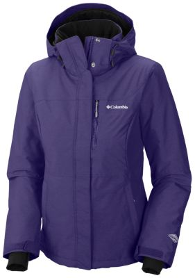 Women's Alpine Action™ Omni Heat™ Jacket Plus Size