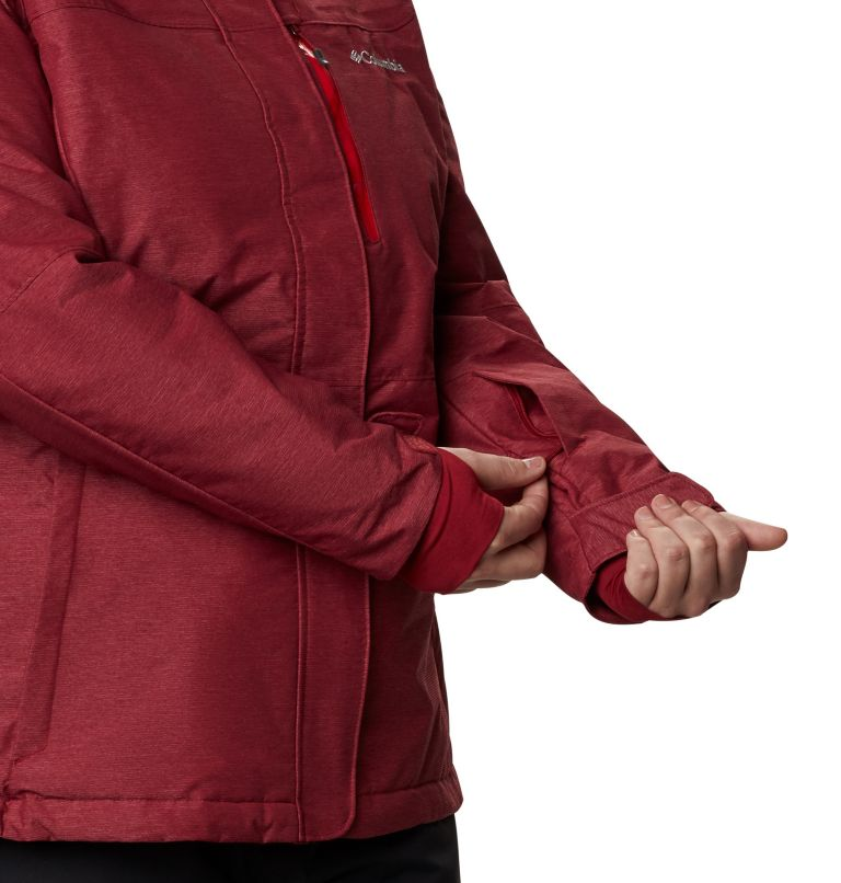 Women's Alpine Action™ Omni-Heat™ Jacket - Plus Size Women's Alpine Action™ Omni-Heat™ Jacket - Plus Size, a8