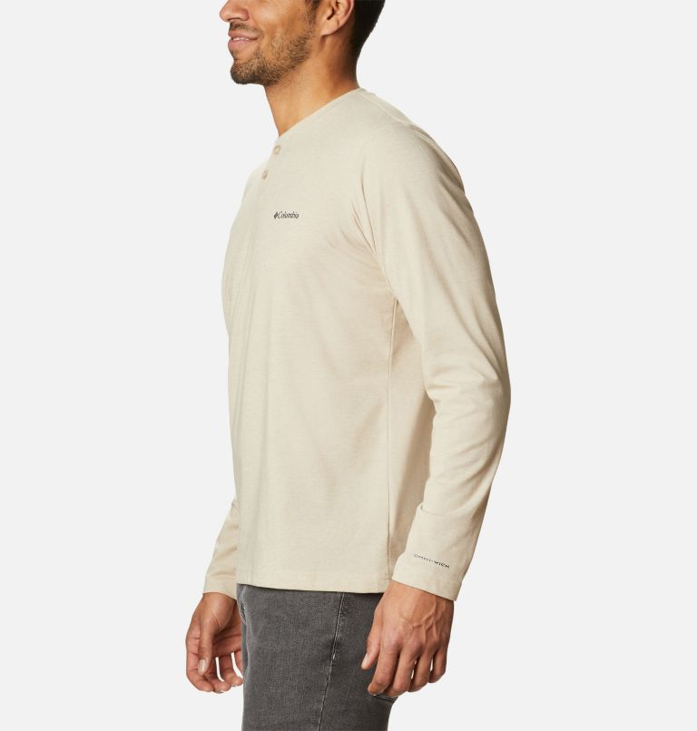 Men's Thistletown Park™ Henley - Tall Men's Thistletown Park™ Henley - Tall, a1