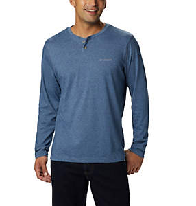 Men's Thistletown Park™ Henley - Tall