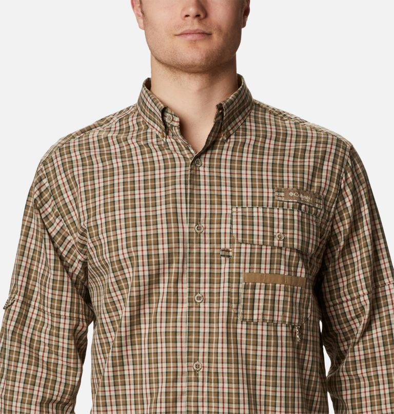 Men's PHG Super Sharptail™ Long Sleeve Shirt Men's PHG Super Sharptail™ Long Sleeve Shirt, a2