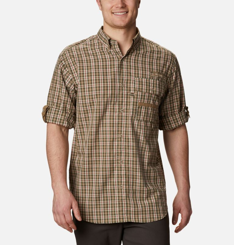 Men's PHG Super Sharptail™ Long Sleeve Shirt Men's PHG Super Sharptail™ Long Sleeve Shirt, a4