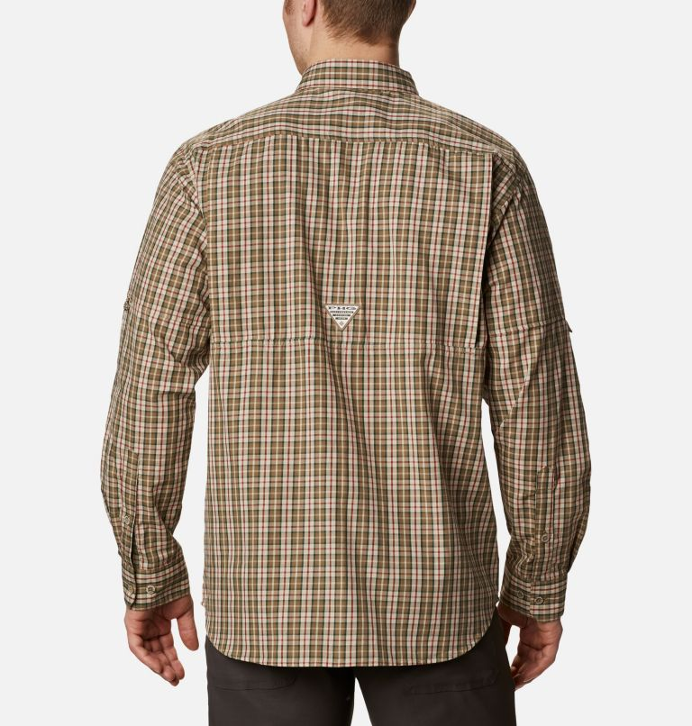 Men's PHG Super Sharptail™ Long Sleeve Shirt Men's PHG Super Sharptail™ Long Sleeve Shirt, back