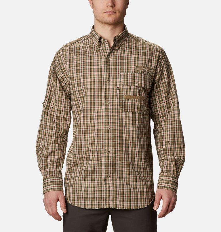 Men's PHG Super Sharptail™ Long Sleeve Shirt Men's PHG Super Sharptail™ Long Sleeve Shirt, front