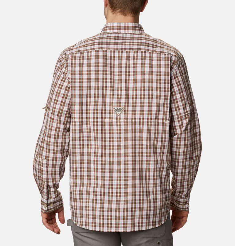 Men's PHG Super Sharptail™ Long Sleeve Shirt Men's PHG Super Sharptail™ Long Sleeve Shirt, back