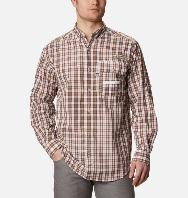 Men's PHG Super Sharptail™ Long Sleeve Shirt Men's PHG Super Sharptail™ Long Sleeve Shirt, front