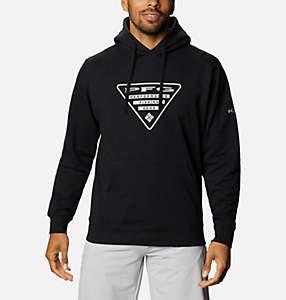 Men's PFG Triangle™ Hoodie - Big