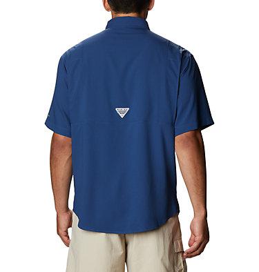 Men's PFG Crystal Springs™ Short Sleeve Shirt Crystal Springs™ Short Sleeve Shirt | 469 | L, Carbon, back