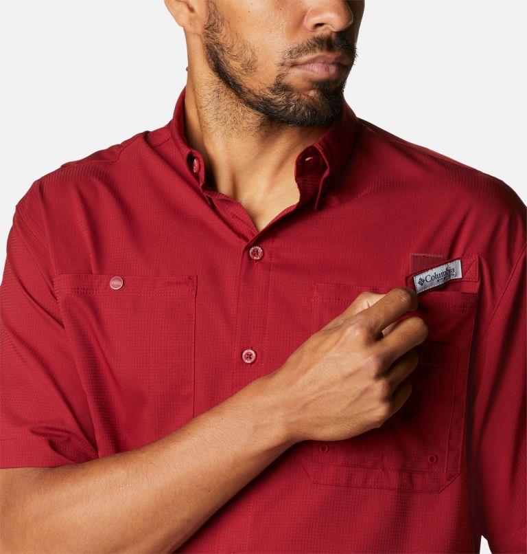 Men's PFG Crystal Springs™ Short Sleeve Shirt Men's PFG Crystal Springs™ Short Sleeve Shirt, a2