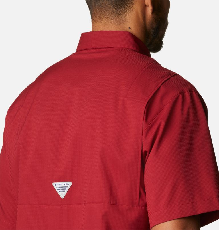 Men's PFG Crystal Springs™ Short Sleeve Shirt Men's PFG Crystal Springs™ Short Sleeve Shirt, a3