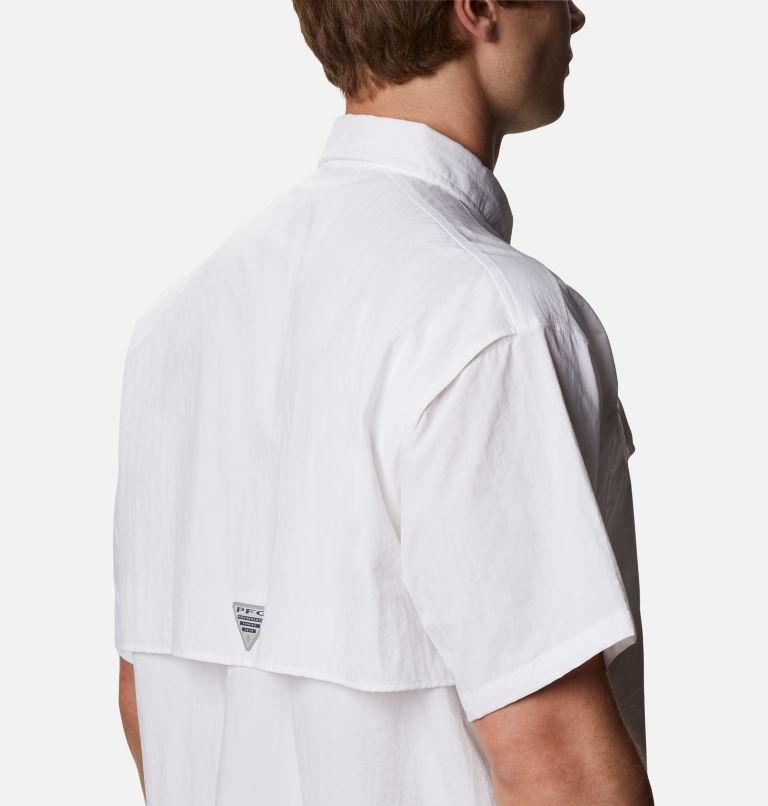 Distant Water™ Short Sleeve Shirt | 100 | XS Men's Distant Water™ Short Sleeve Shirt, White, a3